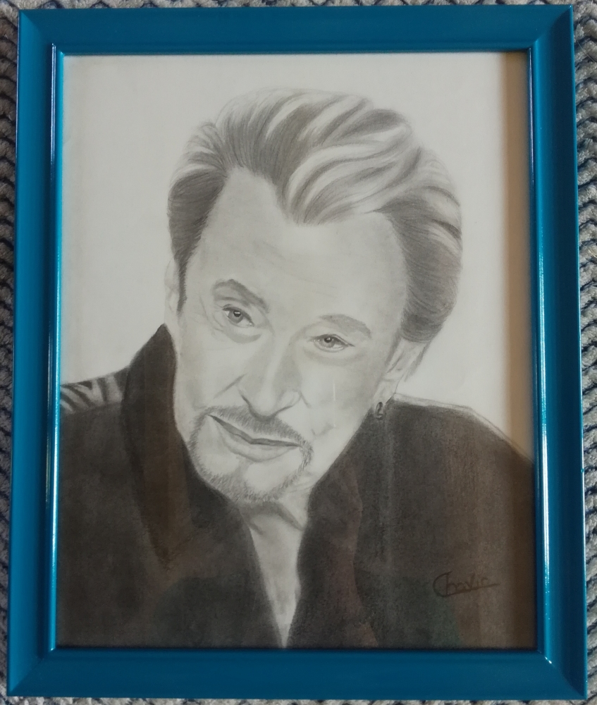 Johnny Hallyday par virgin378